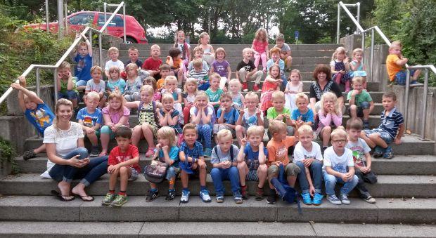musical kindergarten