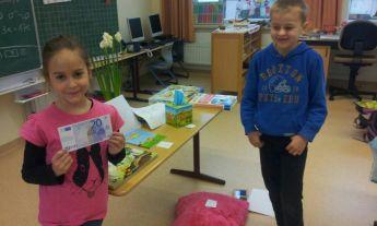 Rechnen mit Geld (2)